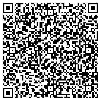 QR-код с контактной информацией организации RK, ЧП
