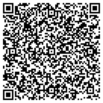 QR-код с контактной информацией организации DC Shop, ЧП