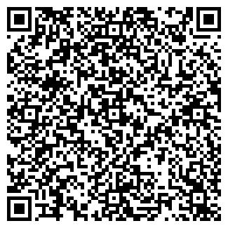 QR-код с контактной информацией организации Искакова, ИП
