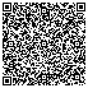 QR-код с контактной информацией организации БА-ВАС, ООО