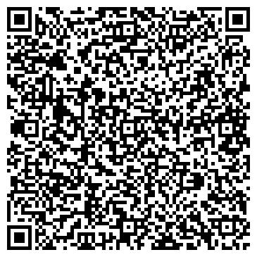 QR-код с контактной информацией организации Кинг торг, ООО