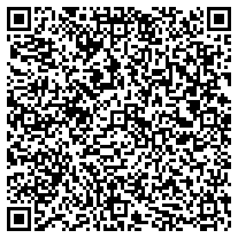 QR-код с контактной информацией организации Миррад, ЧАО