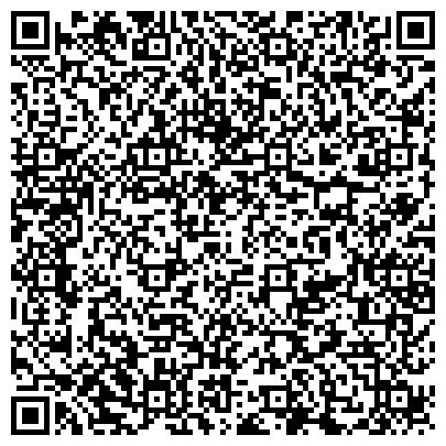 QR-код с контактной информацией организации Tender Plus (Тендер Плюс), ТОО
