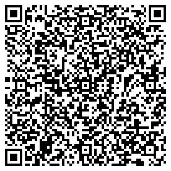 QR-код с контактной информацией организации Соломия, ООО СП