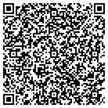 QR-код с контактной информацией организации Гласберг, СООО