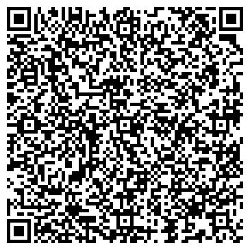 QR-код с контактной информацией организации Петручик Л. А., ИП