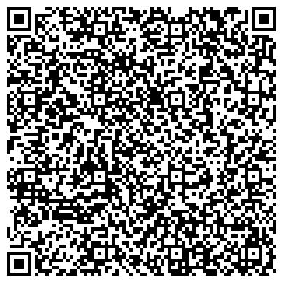 QR-код с контактной информацией организации Сож Инвест Промышленно-Финансовая Компания, ЗАО