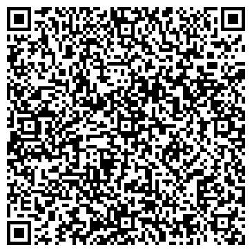 QR-код с контактной информацией организации ГОРОДСКАЯ ПОЛИКЛИНИКА № 218