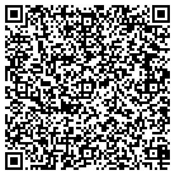 QR-код с контактной информацией организации КБА РУС