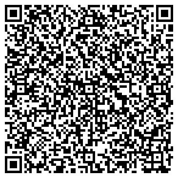 QR-код с контактной информацией организации Анабелл (Anabell), ЧП