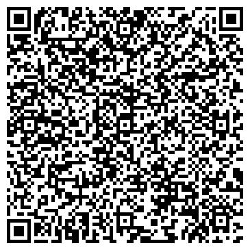 QR-код с контактной информацией организации Фабиола лтд (Fabiola Ltd), ООО