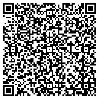 QR-код с контактной информацией организации MlExport