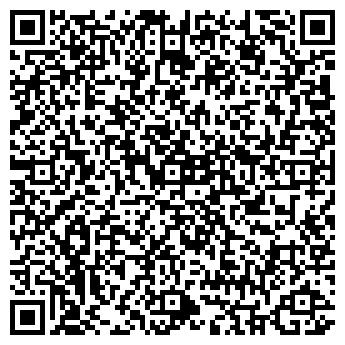 QR-код с контактной информацией организации Евроавто, ООО