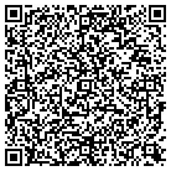 QR-код с контактной информацией организации Рынок оптовый ТКУП