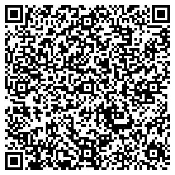 QR-код с контактной информацией организации Доморослов, ЧП