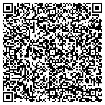 QR-код с контактной информацией организации Универсам Юго-Запад, ЗАО