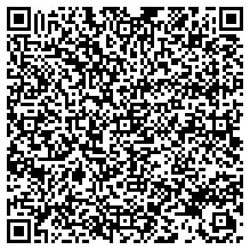 QR-код с контактной информацией организации Синтра Трейдинг, ООО