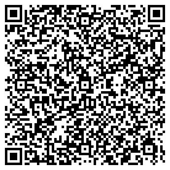 QR-код с контактной информацией организации Фактория - К, ЧП
