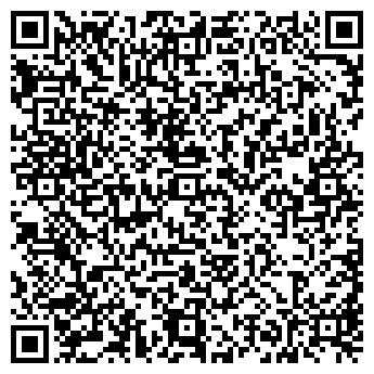 QR-код с контактной информацией организации Майндлаб, ТОО