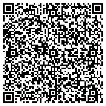 QR-код с контактной информацией организации Аквалэнд Групп, ТОО