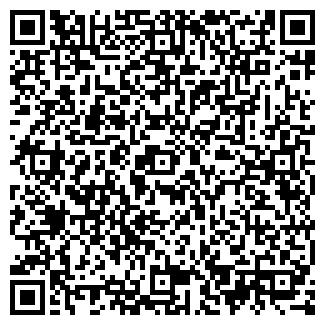 QR-код с контактной информацией организации Бринза, ЧП