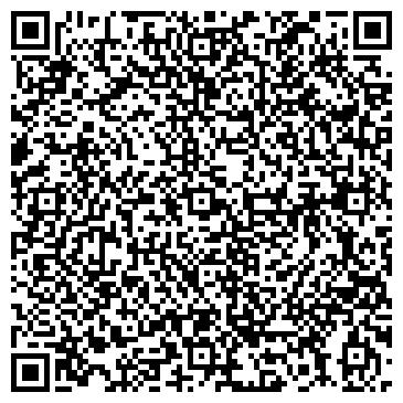QR-код с контактной информацией организации Бизнес Класс КР, ООО
