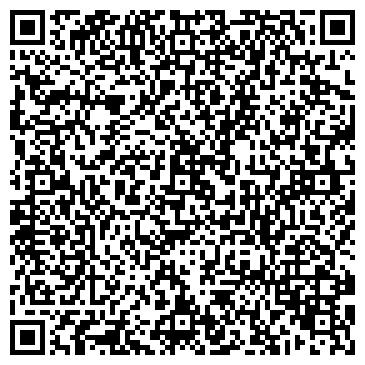 QR-код с контактной информацией организации АЛБК, ТОО