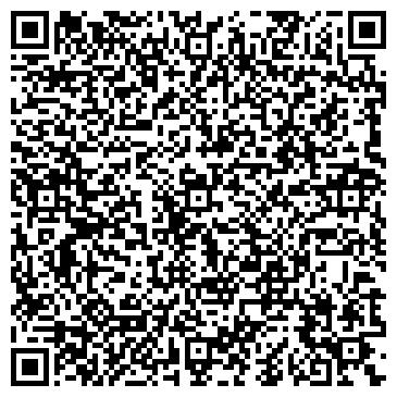 QR-код с контактной информацией организации Мясной Двор, ООО