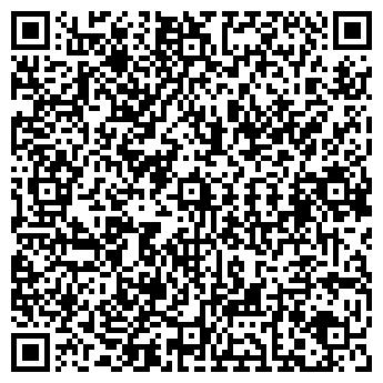 QR-код с контактной информацией организации Информпростор, ООО