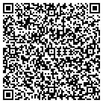 QR-код с контактной информацией организации КХ Мирзаев Х.М., ИП