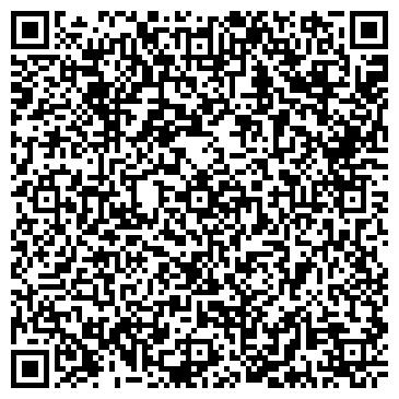 QR-код с контактной информацией организации Trestrade (Трестрейд), ТОО