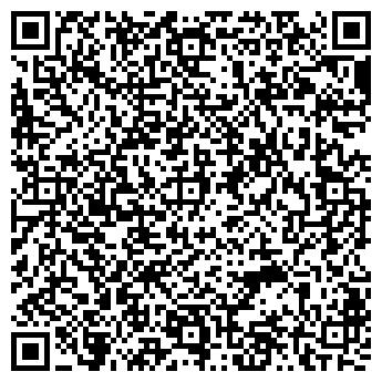 QR-код с контактной информацией организации Промторг, ООО