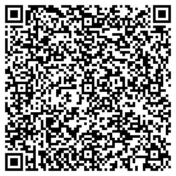 QR-код с контактной информацией организации ЧП Харьковский