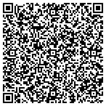 QR-код с контактной информацией организации НПП Явір