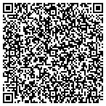 QR-код с контактной информацией организации АО Sachiko - Olzha products
