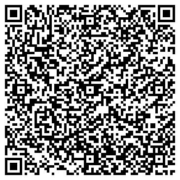 QR-код с контактной информацией организации Заказчики и Подрядчики, ПИ