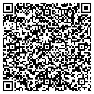 QR-код с контактной информацией организации Счетовод, ЧП