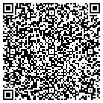 QR-код с контактной информацией организации Делойт и Туш, ИП