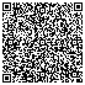 QR-код с контактной информацией организации АудитПлюс, ООО