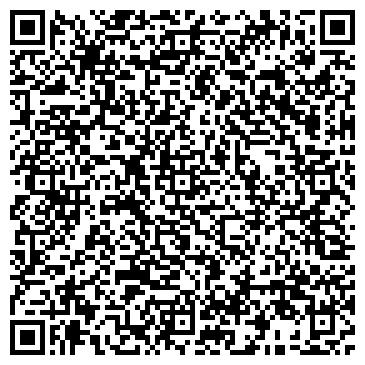 QR-код с контактной информацией организации АйДиСофт (IDLab), ООО