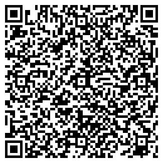 QR-код с контактной информацией организации Энэка, ООО