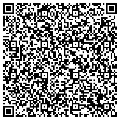 QR-код с контактной информацией организации Центр Знаний, иностранное унитарное предприятие