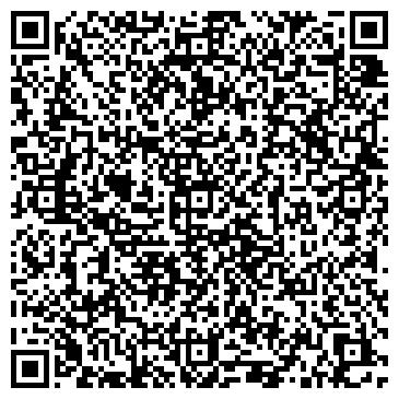 QR-код с контактной информацией организации ИнвестАгентСервис, ООО