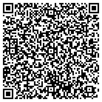 QR-код с контактной информацией организации Абсолютбанк, ЗАО
