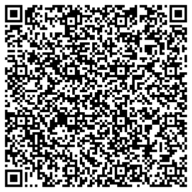 QR-код с контактной информацией организации Экономические исследования и образование, МОО