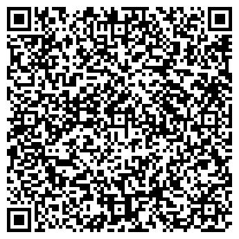 QR-код с контактной информацией организации Дом Парк, ЧСУП
