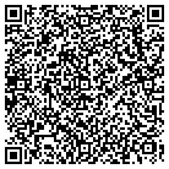 QR-код с контактной информацией организации СтройКОНСУЛ, ЧУП