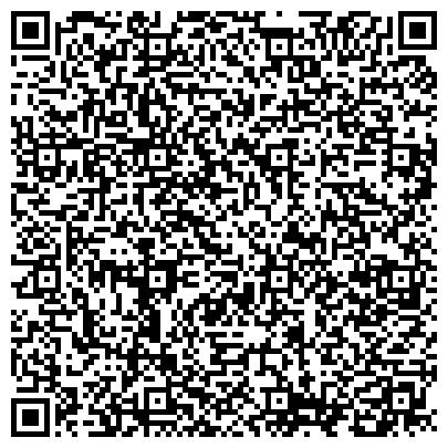 QR-код с контактной информацией организации Могилевское отделение БелТПП, УП Бобруйский филиал