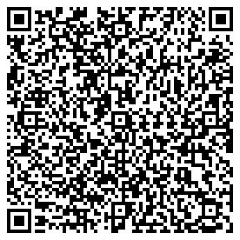 QR-код с контактной информацией организации Спринг, ЗАО