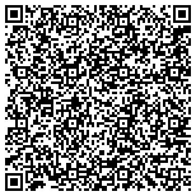 QR-код с контактной информацией организации Центр экономических проектов, ИП
